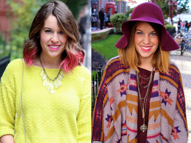 Redken Color Rebel Hair Makeup Review